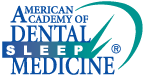 American Academy of Dental Medicine - Sleep - logo