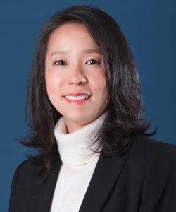 Dr. Christine Kim