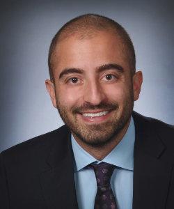 Dr. Ali Manesh