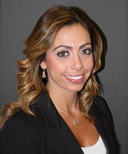 Dr. Rania Khoury
