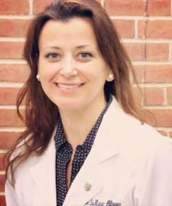 Dr. Melanie DeMaria