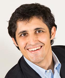 Dr. Ignacio Blasi Beriain